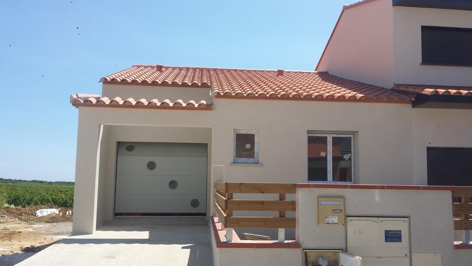 Immobilier villeneuve de la raho achat maison et for Immobilier maison