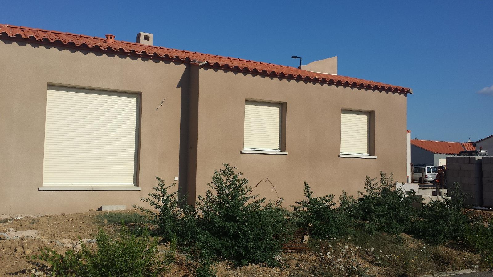 Vente perpignan palais des congr s maison de ville t 4 avec garage et jardin exclusivite - Jardin ville de quebec perpignan ...