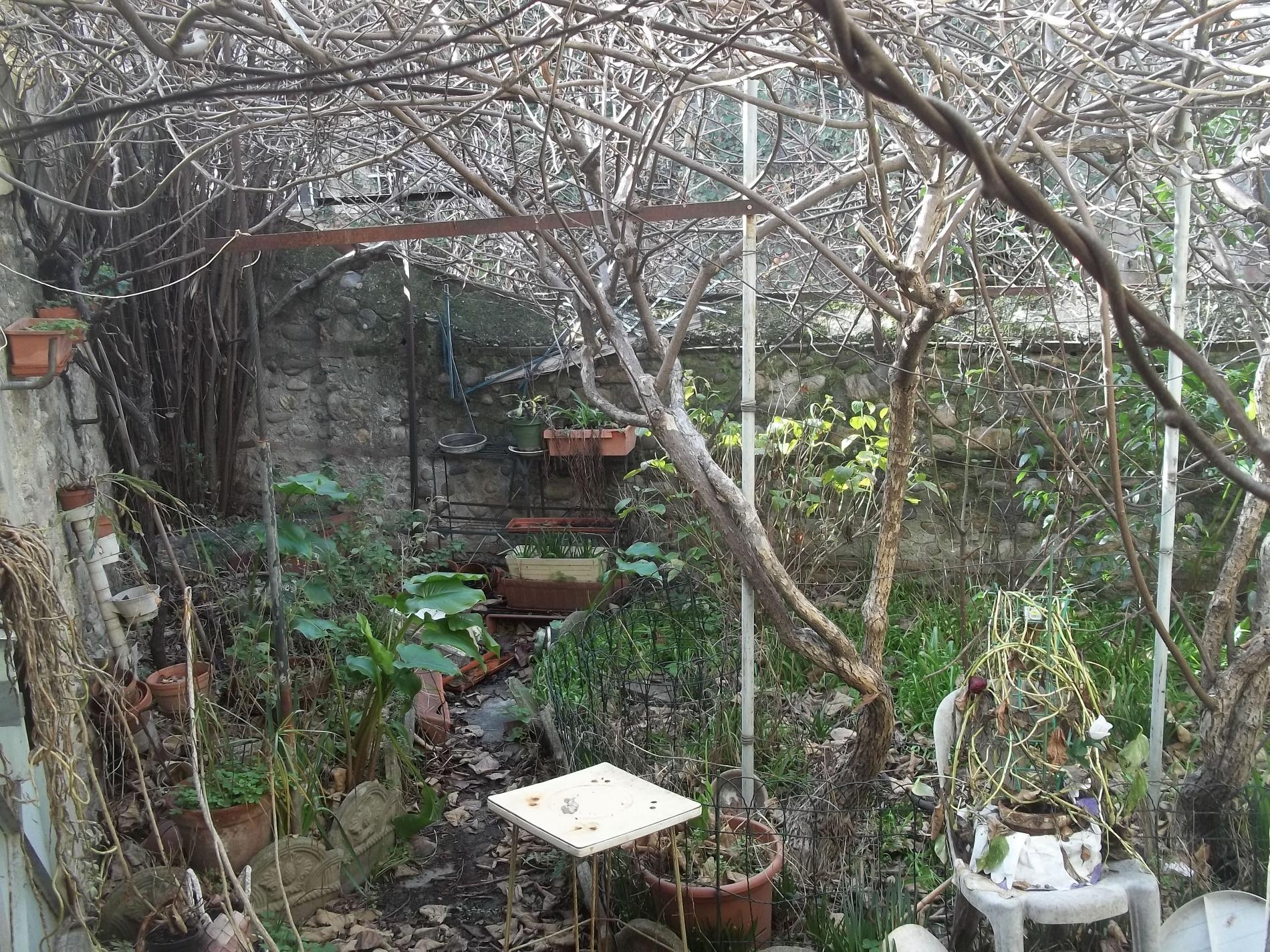 Vente perpignan st martin maison de ville t 6 avec jardin - Jardin maison contemporaine perpignan ...
